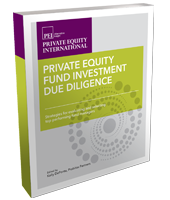 Private Equity Fund Investment Due Diligence